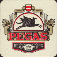 Pivní tácek pegas-2-small