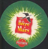 Beer coaster pelforth-1