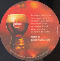 Beer coaster pelforth-15-zadek