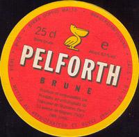 Beer coaster pelforth-18