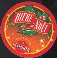 Beer coaster pelforth-2