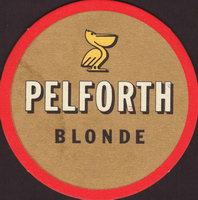 Beer coaster pelforth-21-small