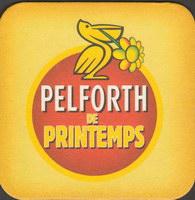 Pivní tácek pelforth-23