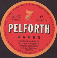 Beer coaster pelforth-27-zadek-small