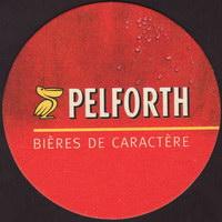 Beer coaster pelforth-28-small