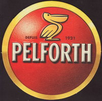 Beer coaster pelforth-29-small