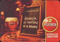 Beer coaster pelforth-30-zadek-small
