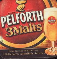 Beer coaster pelforth-34-small