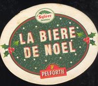 Beer coaster pelforth-4