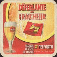 Beer coaster pelforth-40-oboje-small