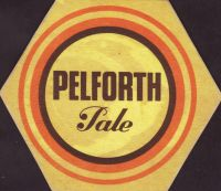 Beer coaster pelforth-41-small