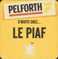 Pivní tácek pelforth-45