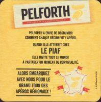 Pivní tácek pelforth-45-zadek-small