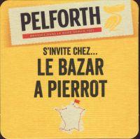 Beer coaster pelforth-46-small