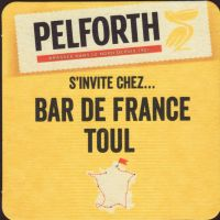 Pivní tácek pelforth-47