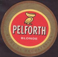 Beer coaster pelforth-49-small