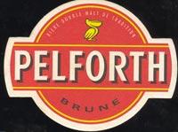 Beer coaster pelforth-5