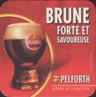 Beer coaster pelforth-53-small