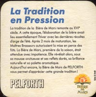 Pivní tácek pelforth-6-zadek