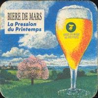 Beer coaster pelforth-6