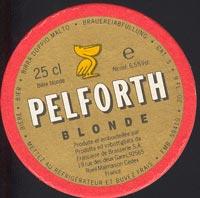 Beer coaster pelforth-7