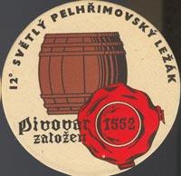 Pivní tácek pelhrimov-1