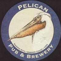Beer coaster pelican-2-small
