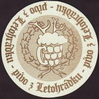 Pivní tácek penzion-letohradek-2-small