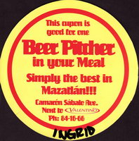Beer coaster pepes-joe-1-zadek-small
