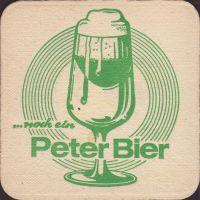 Pivní tácek peter-4-zadek-small
