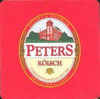 Beer coaster peters-bambeck-2