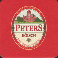 Beer coaster peters-bambeck-3-small
