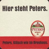 Beer coaster peters-bambeck-3-zadek-small