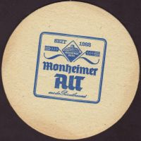 Beer coaster peters-bambeck-6-small