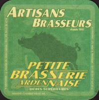 Pivní tácek petite-brasserie-ardennaise-3-small