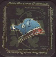 Pivní tácek petite-brasserie-ardennaise-6-small