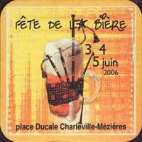 Pivní tácek petite-brasserie-ardennaise-7-zadek-small