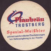 Pivní tácek pfaubrau-trostberg-1-small