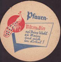Beer coaster pfauenbrauerei-tuttlingen-1-zadek-small