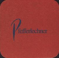 Beer coaster pfefferlechner-keller-2-small