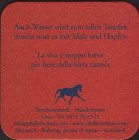 Beer coaster pfefferlechner-keller-2-zadek-small