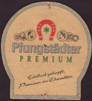 Beer coaster pfungstadter-19