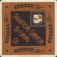Beer coaster phantom-canyon-1-small