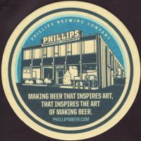 Pivní tácek phillips-brewing-company-3-small