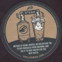 Beer coaster phillips-brewing-company-6-zadek-small