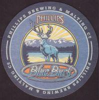Pivní tácek phillips-brewing-company-8-oboje-small