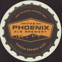 Beer coaster phoenix-ale-1-small