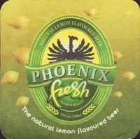 Beer coaster phoenix-beverages-1