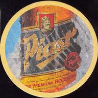 Pivní tácek piast-1