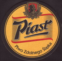 Beer coaster piast-10-small